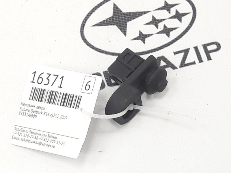 Концевик двери Subaru Outback B14 EJ253 2009