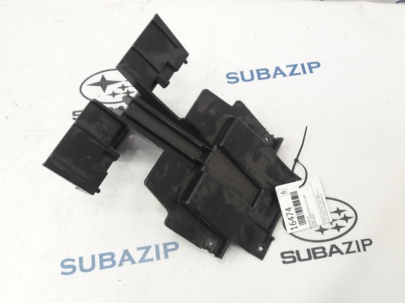 Кронштейн Subaru Outback B14 EJ253 2009