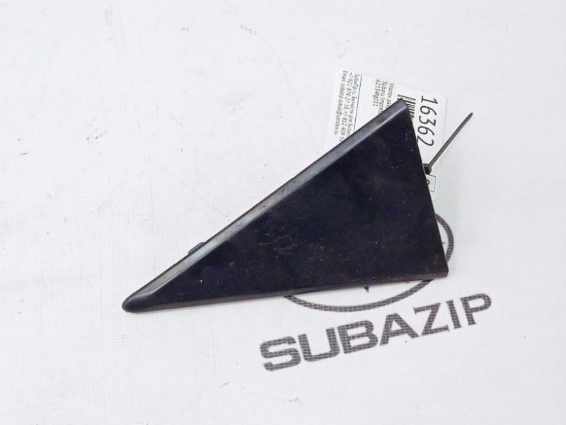 Уголок двери Subaru Impreza G12 EL154 2011