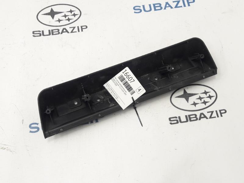 Накладка стоп сигнала Subaru Forester S12 EJ204 2009