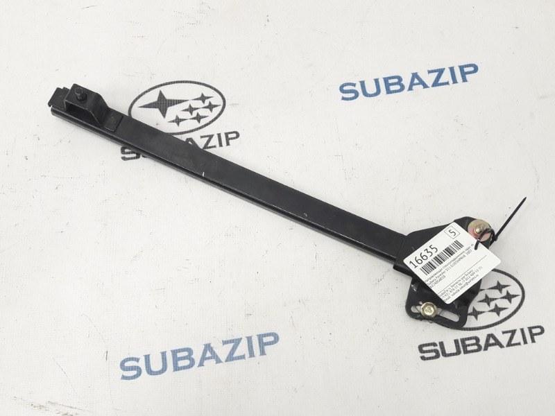 Направляющая стеклоподъемника Subaru Forester S11 EJ203HPRHE 2007 задняя левая