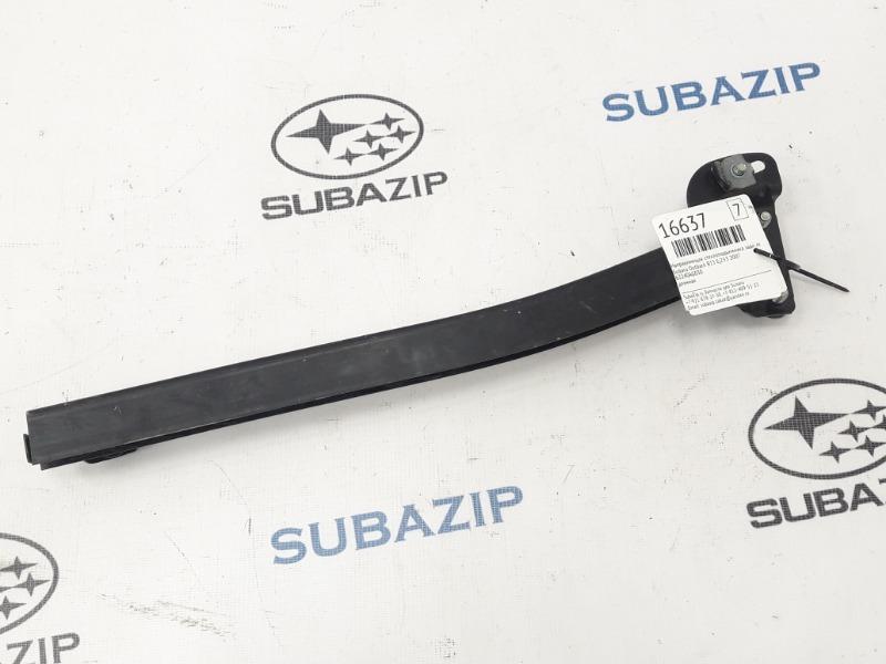 Направляющая стеклоподъемника Subaru Outback B13 EJ253 2007 задняя левая