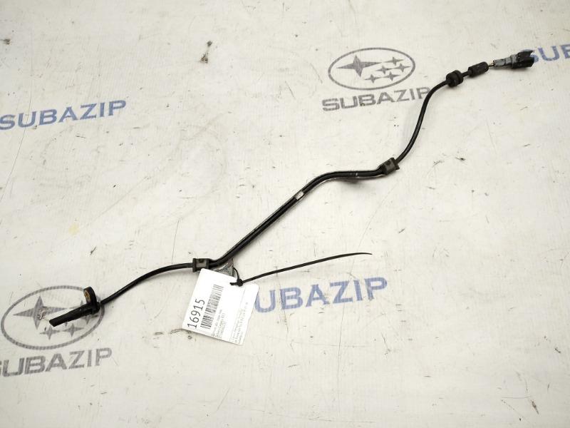 Датчик abs Subaru Legacy B13 задний левый
