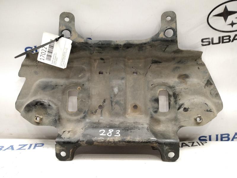 Защита рулевой рейки Subaru Forester S13