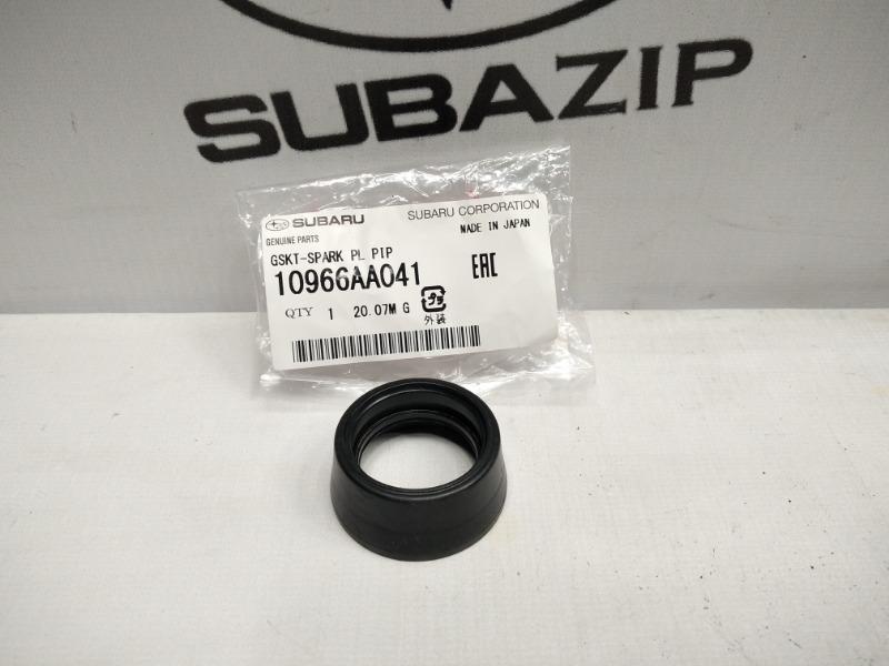 Прокладка свечного колодца Subaru Forester S12 2008
