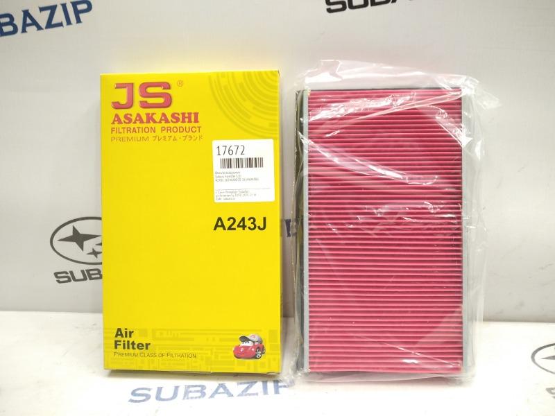 Фильтр воздушный Subaru Forester S10