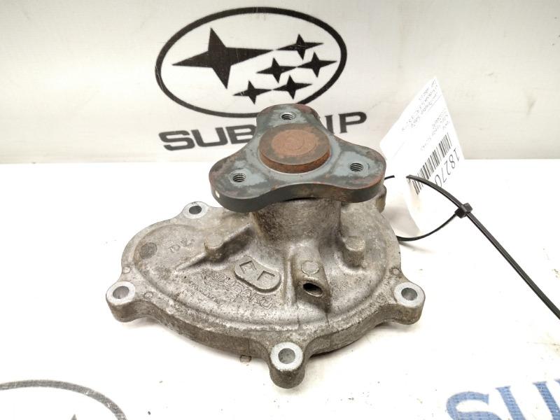 Помпа Subaru Forester S12 FA20