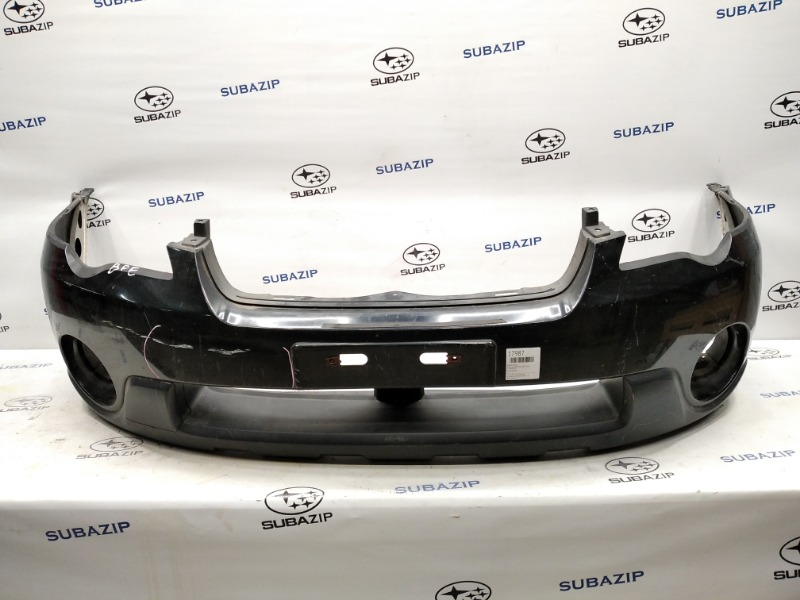 Бампер Subaru Outback B13 2003 передний