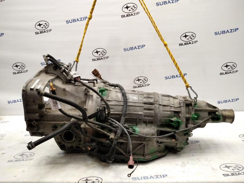 Акпп Subaru Legacy B13 EJ30D