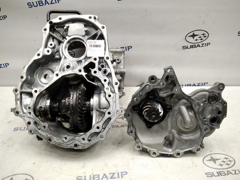 Главная пара Subaru Legacy B14 EJ253