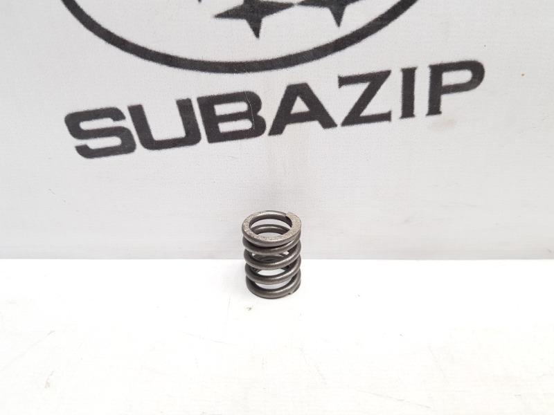 Пружина прижимная рулевой рейки Subaru Legacy B13 2003