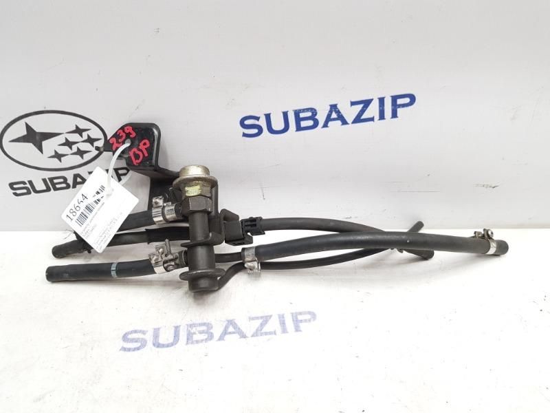 Регулятор давления топлива Subaru Legacy B13 EJ30D 2003