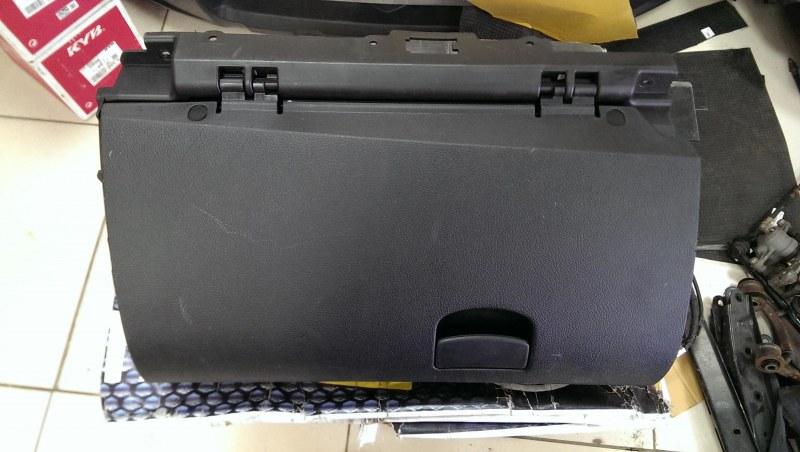 Бардачок Subaru Outback BRD EE20Z 2014 SUBARU 66208AJ010