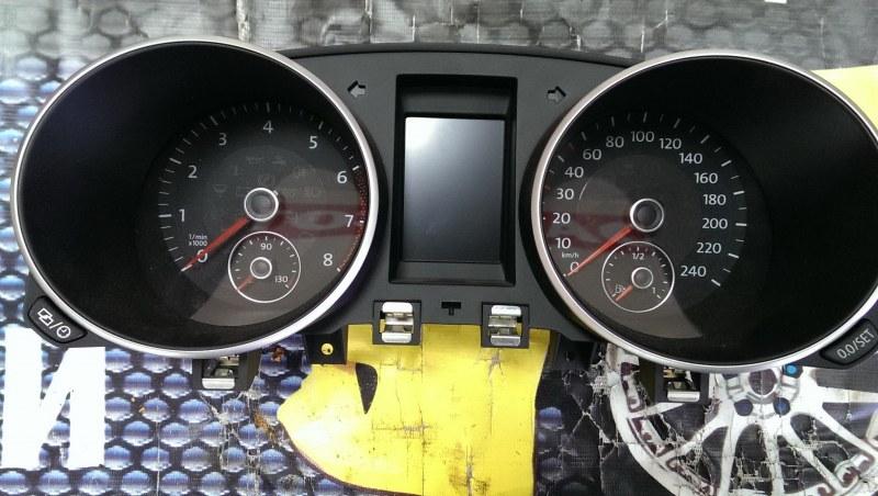 Панель приборов Subaru Outback BRD EE20Z 2014