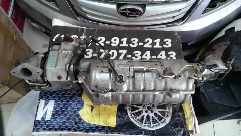Турбина Subaru Outback BRD EE20Z 2014 SUBARU 14411-AA870