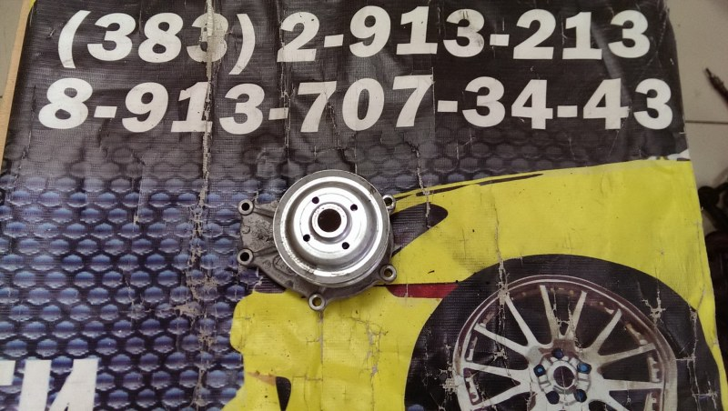 Помпа Subaru Outback BRD EE20Z 2014 SUBARU 21110-AA700