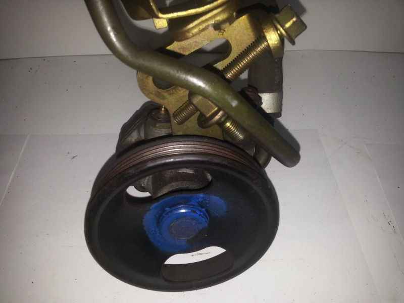 радиатор кондиционера mazda demio 1999-2002 г.в.