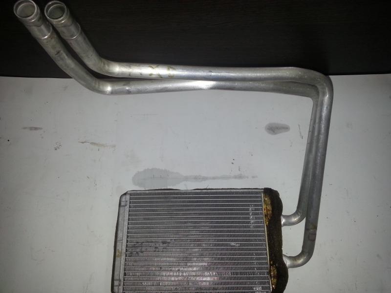 Радиатор печки Hyundai Elantra XD HYUNDAI 97138-2D000
