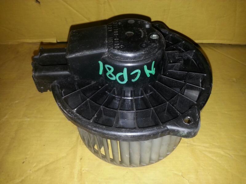 Мотор печки Toyota Sienta NCP81 TOYOTA 87103-52100