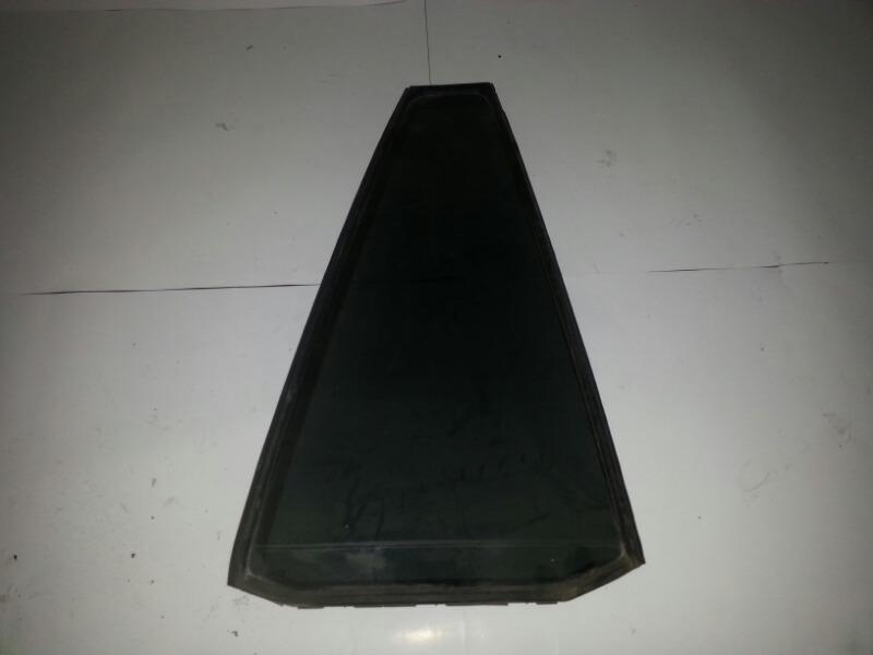 Форточка двери Toyota Rav4 ACA21W 1ZZ-FE задняя правая