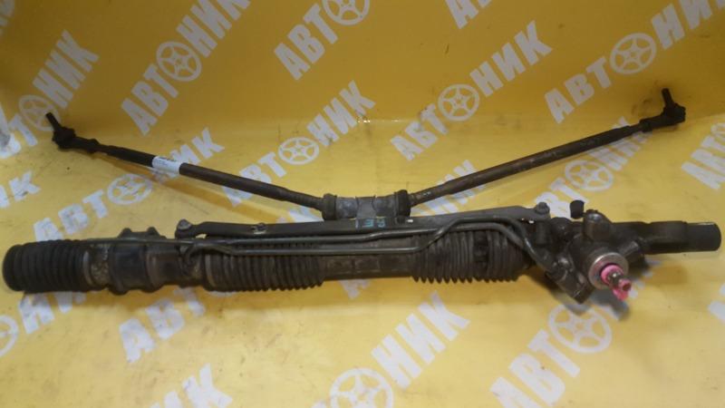 Рулевая рейка Honda Edix BE1.BE2 D17A 06.2004 передняя HONDA 53601SJFJ04