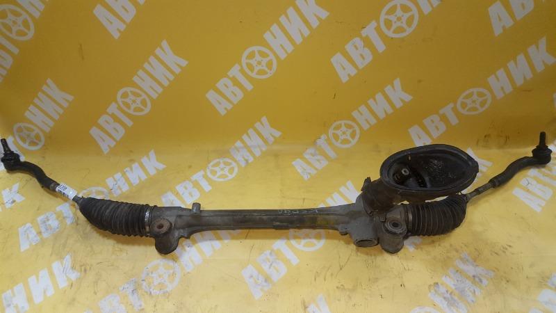 Рулевая рейка Toyota Vitz KSP90 1KRFE 10.2005 передняя TOYOTA 45510-52030