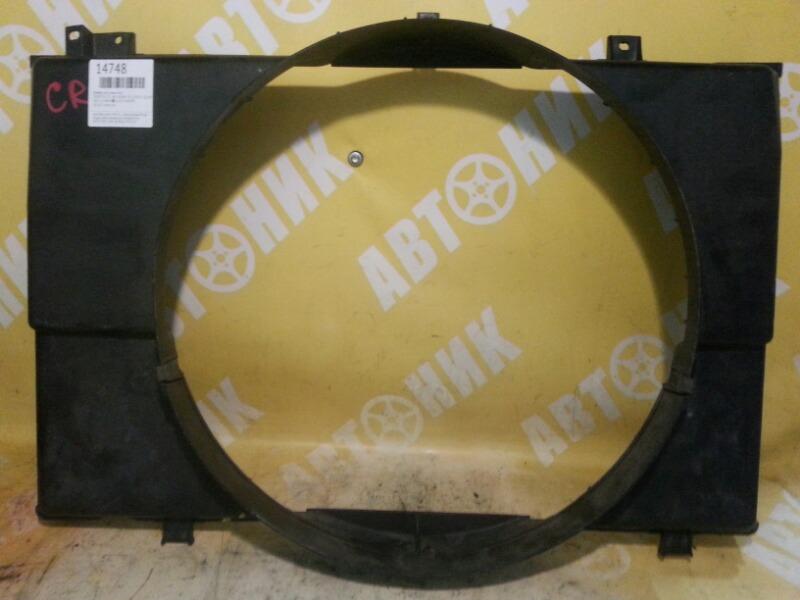 Диффузор радиатора Toyota Lite Ace Noah CR51V 3CE 10.1996 передний TOYOTA 16711-64440