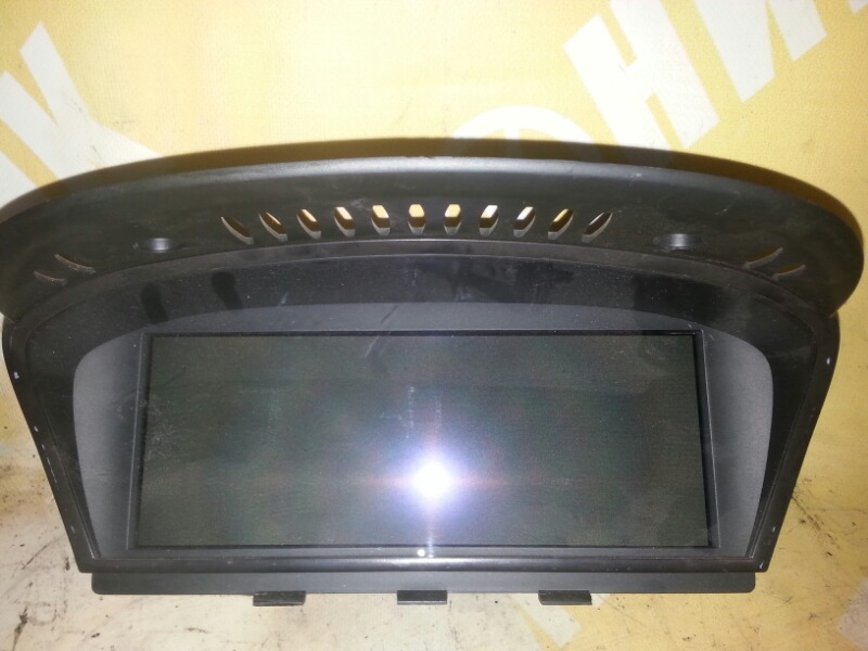 Панель приборов Bmw 5 E60 правый руль BMW