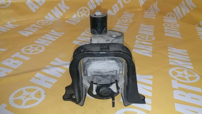 Подушка двигателя Toyota Bb NCP30 1NZFE правая