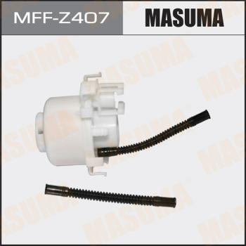 Фильтр топливный в бак Mazda Atenza GG3P L3-VE MASUMA MFF-Z407