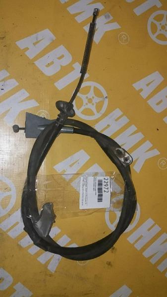 Тросик ручника Nissan Sunny FB15 задний правый