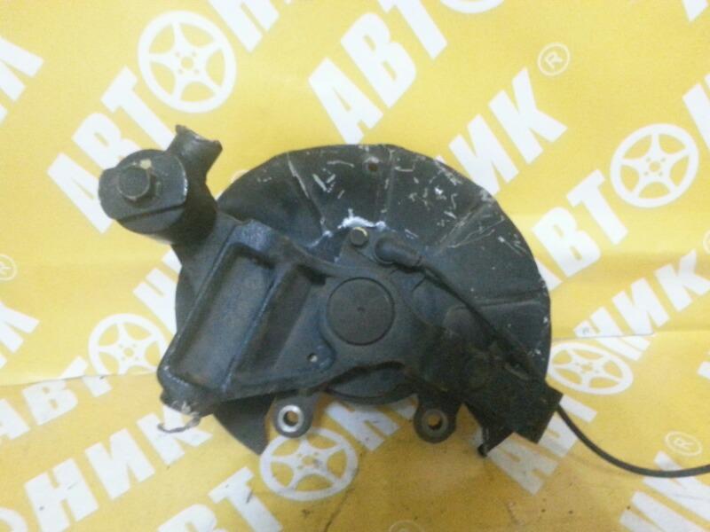 Ступица Mazda Capella GWEW FS-DE задняя правая MAZDA GA2G-26-1A0A