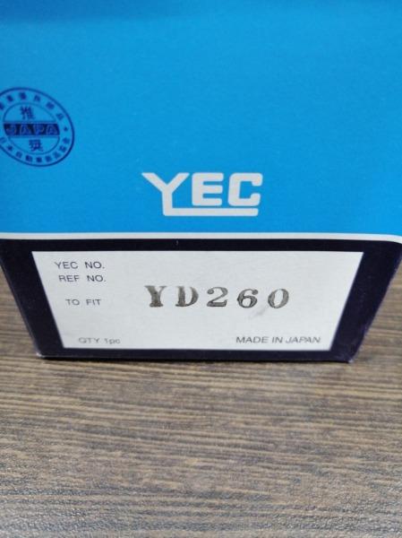 Крышка трамблера YEC YD-260