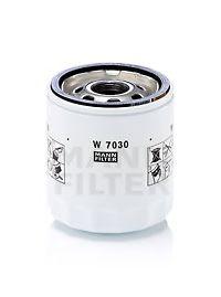 Фильтр маслянный MANN W7030