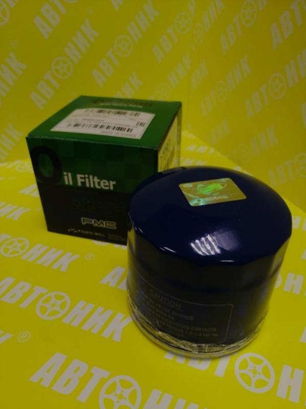 Фильтр маслянный PARTS-MALL PBA01