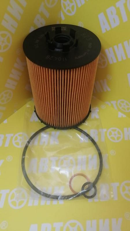 Фильтр маслянный MANN HU823X
