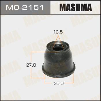 Пыльник шаровой опоры MASUMA MO-2151