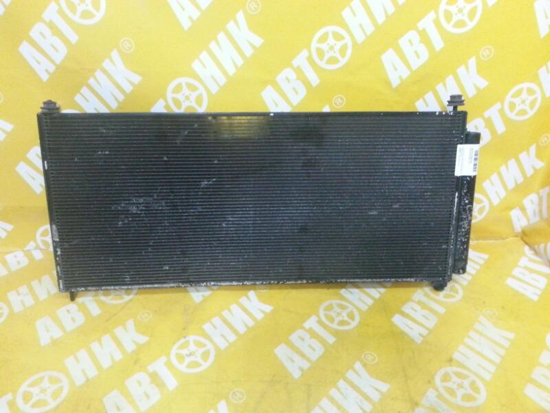 Радиатор кондиционера Honda Freed GB3 L15A