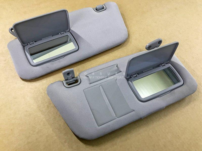 Козырек солнцезащитный Subaru Forester SG5 EJ205DPQME 2006
