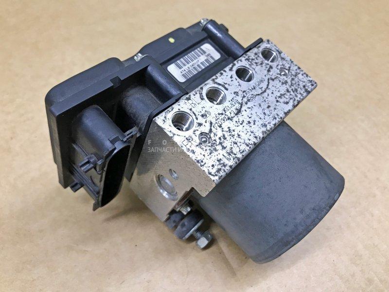 Блок abs Subaru Legacy Wagon BP5 BPE BP9 EJ20XHKDME 2007