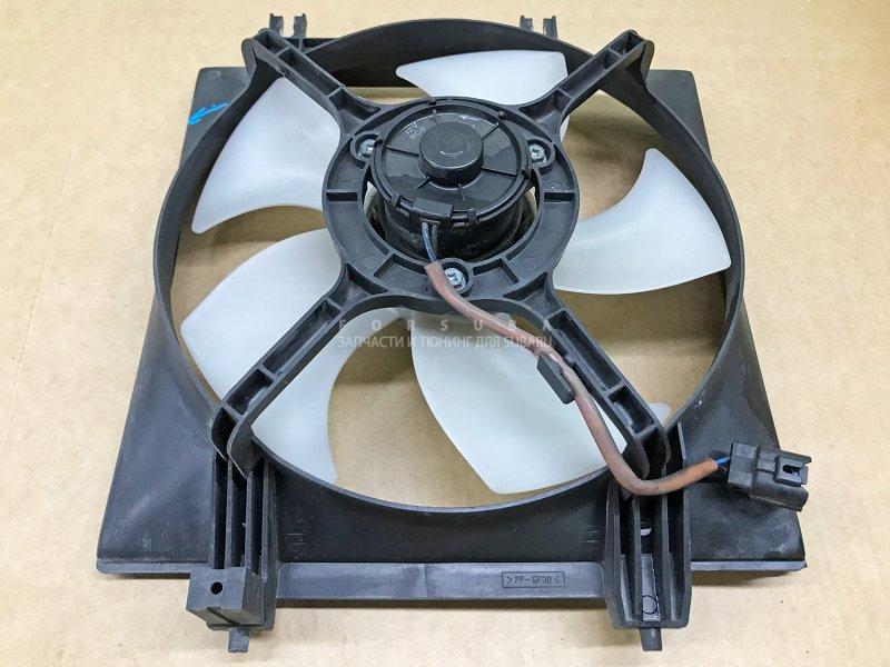 Диффузор радиатора Subaru Legacy Wagon BP5 EJ20XHKDME 2007 правый