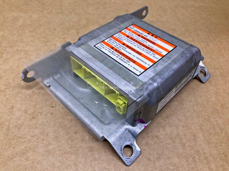 Блок управления srs Subaru Impreza Wrx GDB EJ205DP8BE 2005