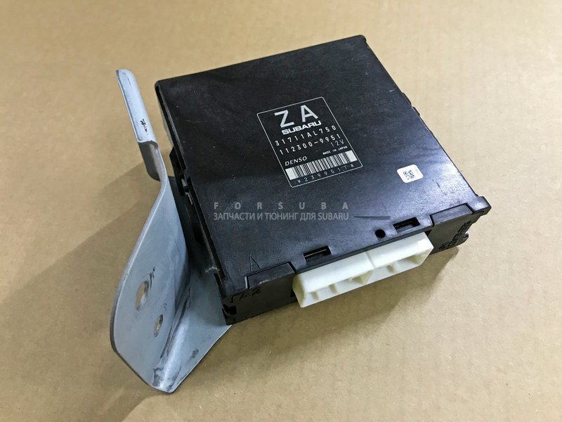 Блок управления акпп Subaru Outback BPE EZ30DJCDGE 2007