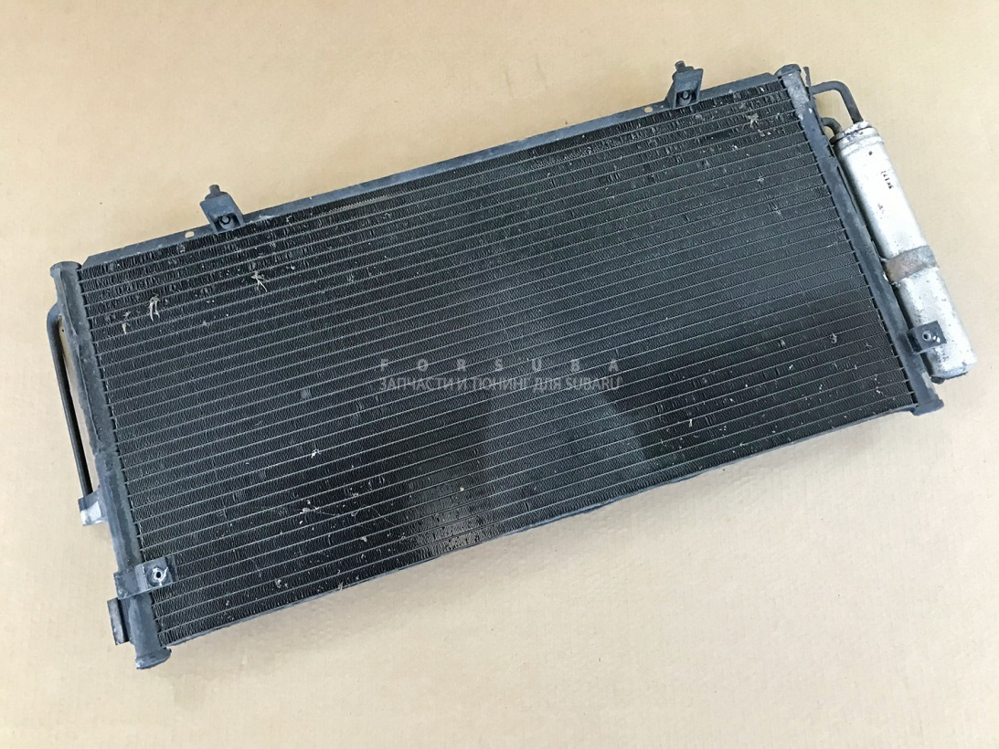 Радиатор кондиционера Subaru Impreza Wrx Sti GDB EJ207DW6CR 2003