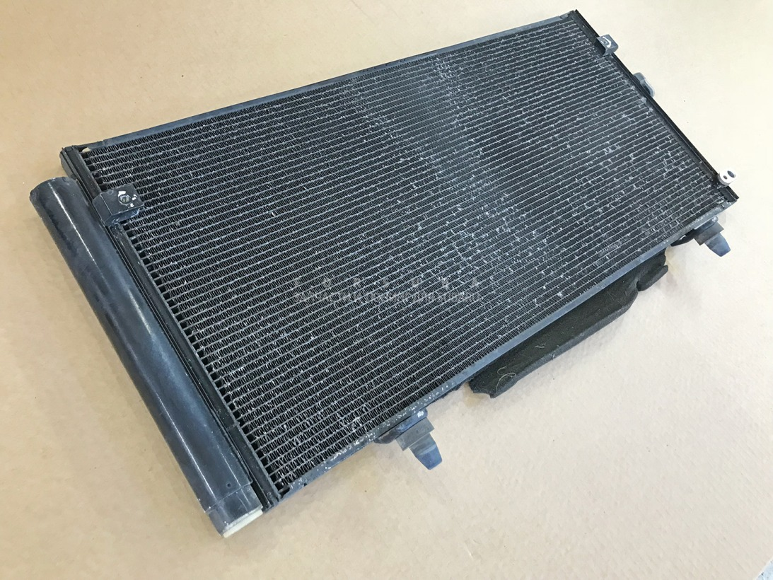 Радиатор кондиционера Subaru Legacy B4 BL5 BL9 BLE EJ20X 2006