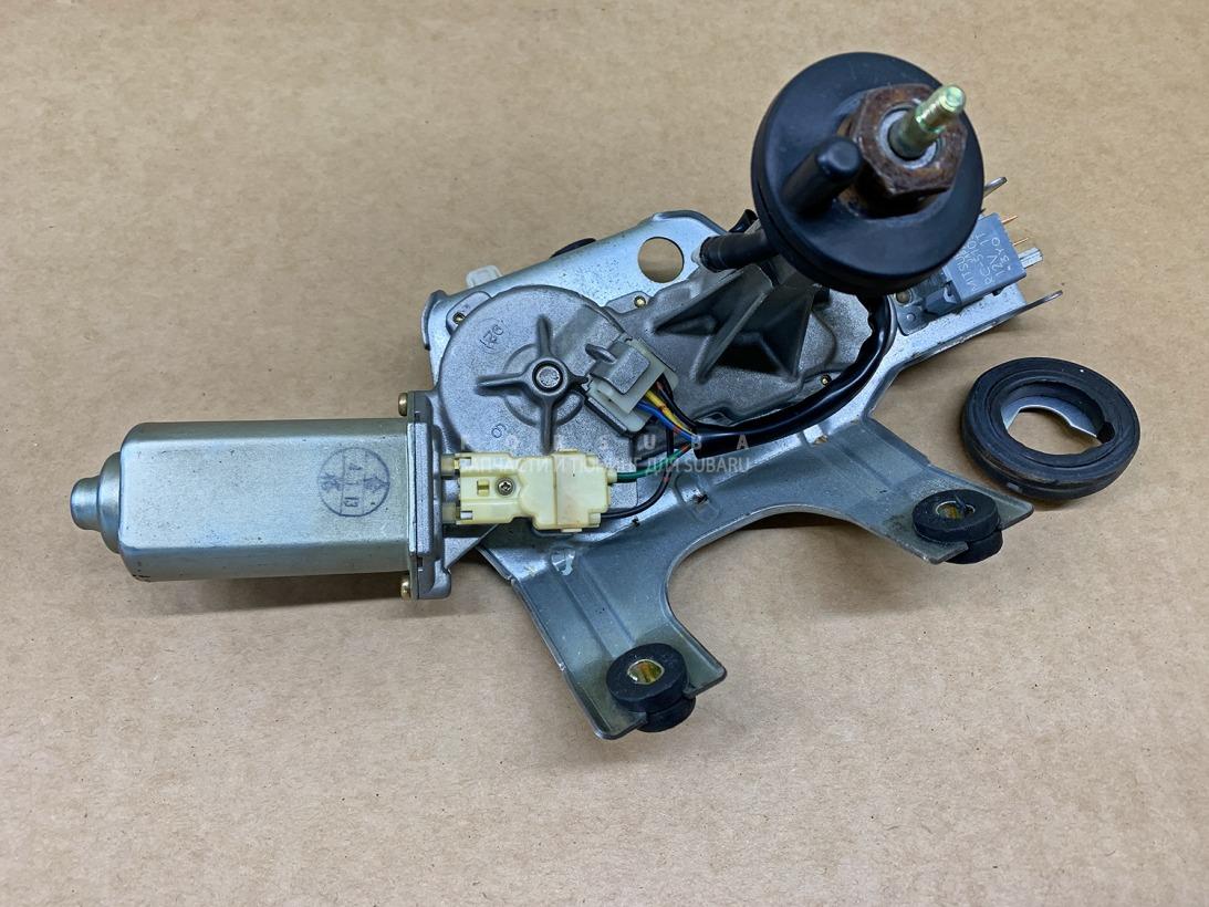 Моторчик заднего дворника Subaru Impreza Wrx GDB GDA EJ205DW6BE 2004