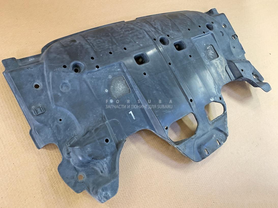 Защита двигателя Subaru Impreza Wrx GDB GDA GGA GGB EJ205DW6BE 2004