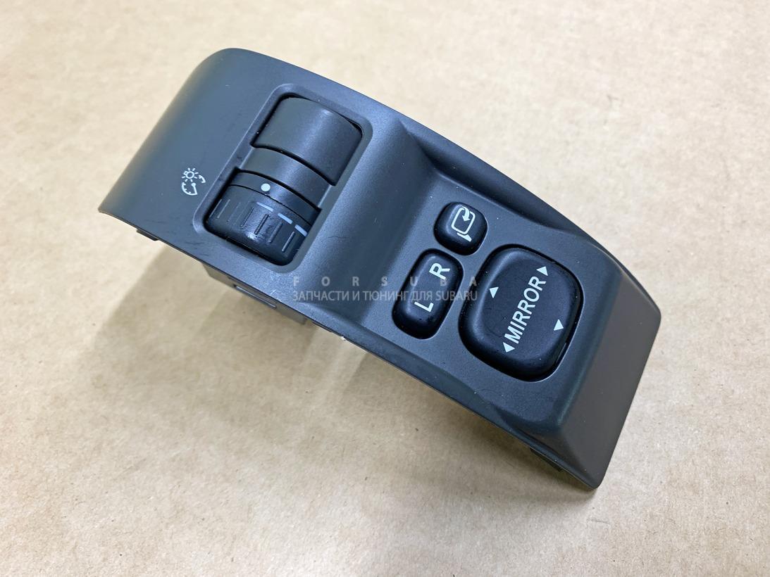 Блок управления зеркалами Subaru Impreza GH8 EJ20X 2008