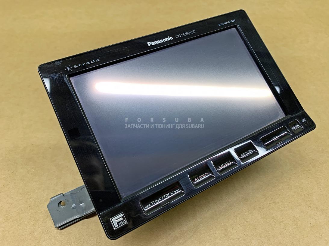 Монитор Subaru Legacy Wagon BP5 BPE BP9 BL5 BL9 BLE EJ20XDKCJE 2005