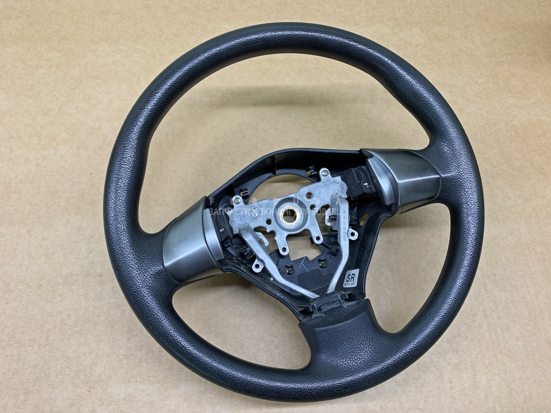 Руль Subaru Impreza GH2 GH3 GH6 GH7 GH8 GE2 GE3 GE6 GE7 GE8 EL154 EJ203 EJ20X 2008